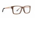 Carpenter Collection - <p>Le travail du bois à l'état brut. Une pièce de bois unique pour des lunettes uniques</p>