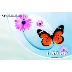 1.59 Polycarbonate Lenses
