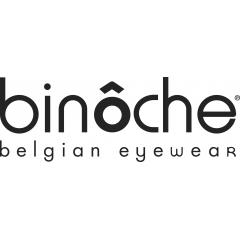 binôche - belgian eyewear- - Montures Optiques et solaires