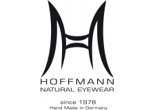 Hoffmann Natural Eyewear - Hoffmann Natural Eyewear by IVKO GmbH