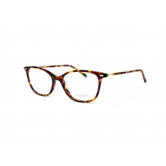WHISTLER HILLS / RED DEER / COLORIS 02 - <p>MONTURE ACETATE FEMME TAILLE 50/16</p>