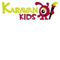 Karavan Kids  -  KNCO, François PINTON - Paris -