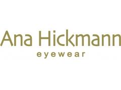 ANA HICKMANN EYEWEAR - GO EYEWEAR SA