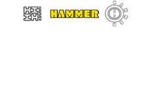 HAMMER - NOF XEDA INC