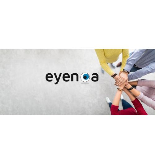 EYENOA - Solution digitale pour les opticiens indépendants
