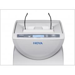 HOYA TRACEUR GT 5000 - Un traceur d'exception pour prendre avec précision les dimensions d'une monture. Cette mesure permet d'optimiser le montage du verre dans la monture.  En outre, vous pouvez créer votre propre base de données de montures qui, combinée avec HoyaiLog, vous garantit un flux de travail encore plus rapide.
