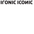 IRONIC ICONIC - FRANK CUSTOM, IRONIC ICONIC