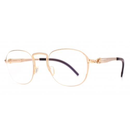 Rigel 4 - <p>Concept très fin, alternative aux lunettes percées.<br />Pont haut qui rappelle les pinces nez.</p>