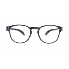 Kerl CARB-009 - L'emblématique design classique Panto du CARB-009 est inspiré des acteurs hollywoodiens des années 60. C'est ainsi que cette monture exprime sonelve et ceux qui la portent. C'est une déclaration pour chaque homme créatif.