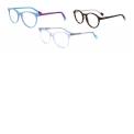 Mr.Wonderful Eyewear - <p>MW, tout a commencé avec Javi et Angi, 2 designers graphiques et actionnaires, également mari et femme. MW a été créé comme une agence de design graphique non ennuyante, diffusant des messages positifs et des notes enjouées au quotidien à travers ses réseaux sociaux.</p> <p>Le souhait d'un monde joyeux et optimiste a été transmis à la collection de lunettes qui est pleine d'ondes positives.</p> <p>#Optimisme #Joie #Ondespositives</p>