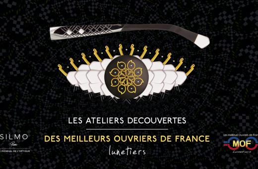 SILMO Paris Meilleurs Ouvriers de France 2019