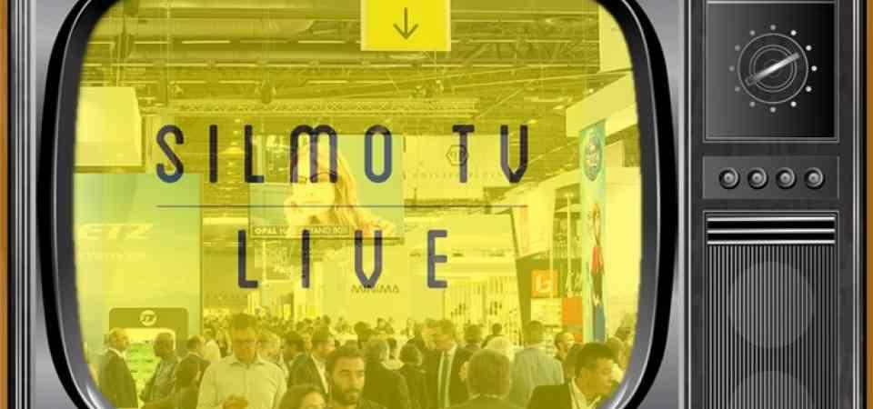 SILMO TV Live