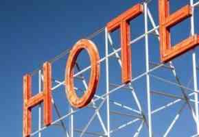 Réserver votre hôtel