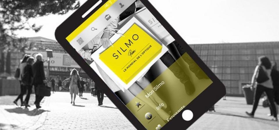 SILMO Appl 2016