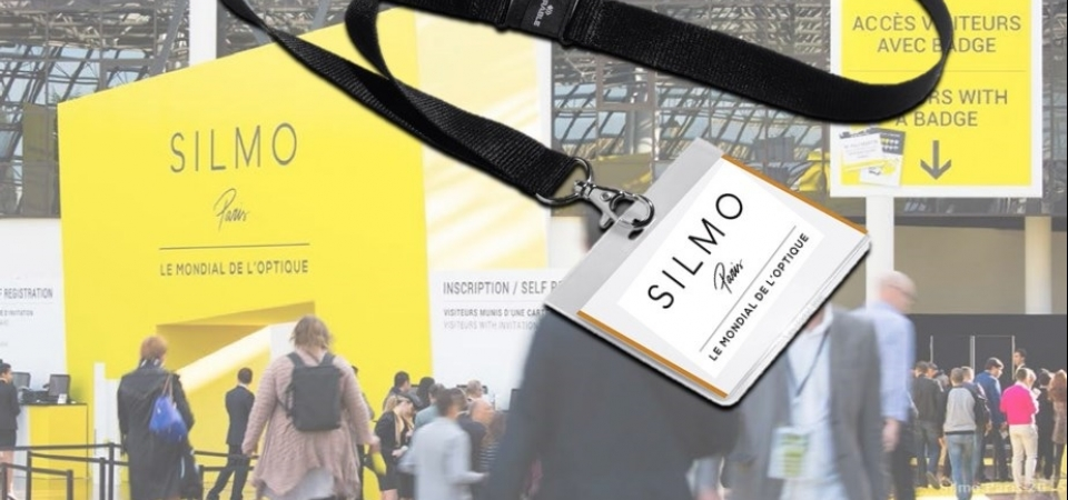 SILMO badge 2016