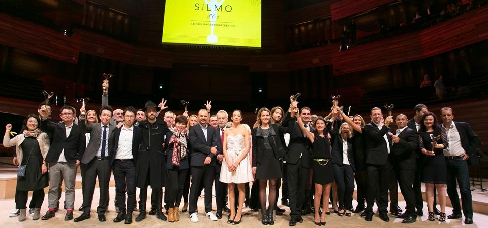 SILMO d'Or 2015