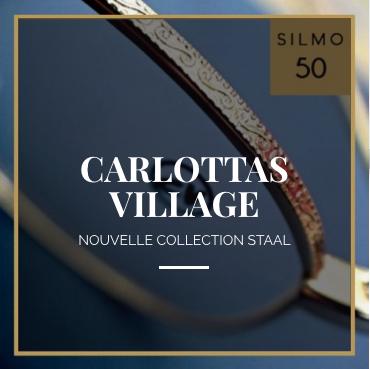 0b78e943c0c140 LA NOUVELLE COLLECTION STAAL DE CARLOTTAS VILLAGE (5 10)