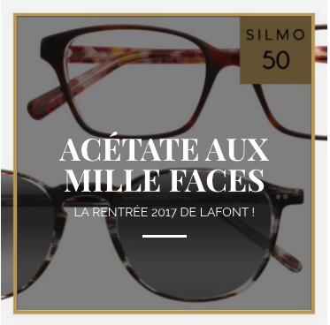 5f3136848f60a1 Collection de haute qualité, les montures Bonnie Acétate sont fabriquées en  France et labellisées Origine France Garantie.