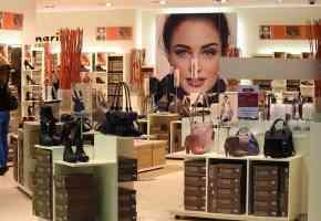Shop Store Paris