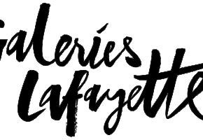galeries lafayette logo