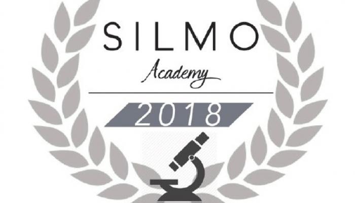 SILMO Academy logo 2018