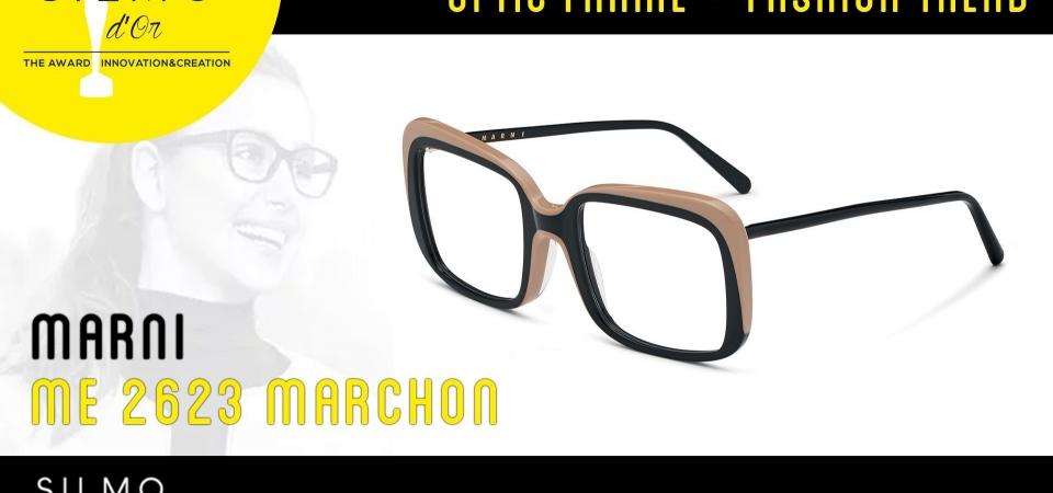 SILMO d'Or 2018 palmares monture optique tendance mode