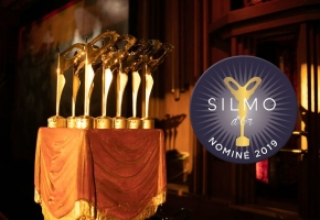 SILMO d'Or trophees 2018